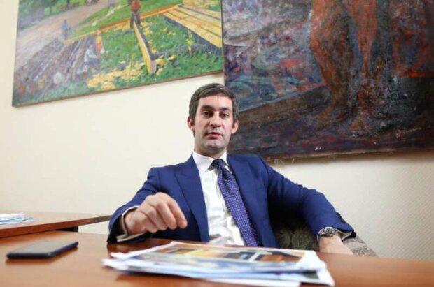 Кража зерна и уклонение от уплаты налогов: как топ-менеджер Владислав Белах стал АПК-экспертом - СМИ