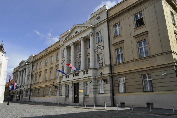 хорватия парламент