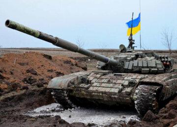 танк, война