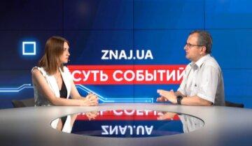 Дуже багато людей з України їдуть за кордон і не сплачують страхові внески, - Несходовський