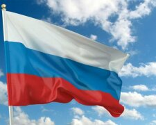 рф россия российский флаг