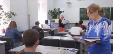 зно тестирование выпускники студенты абитуриенты школа