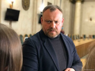Михаил Черняк, ХОГА