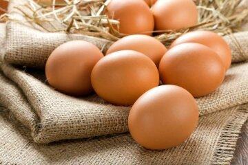 Яйца на миллион: в Киеве предотвратили «куриное» похищение