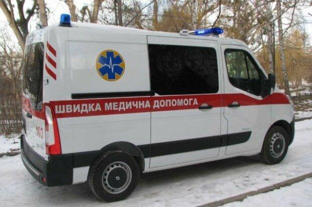 Машини швидкої допомоги ловитимуть порушників: подробиці законопроекту