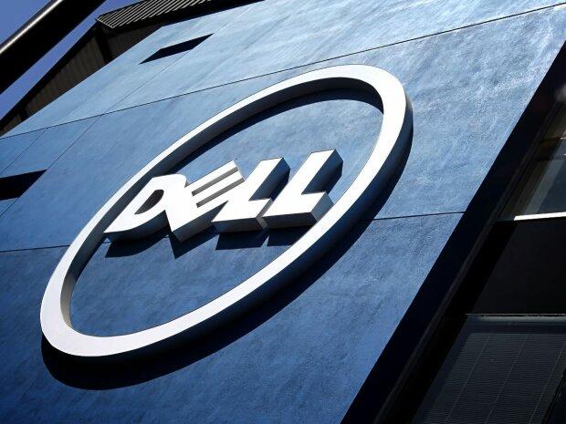 американская компания Dell