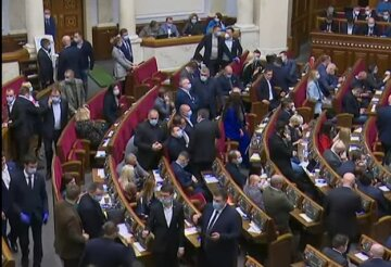 """Рада нашла, куда потратить миллионы, пока украинцы считают копейки на карантине: """"По 895 тысяч за..."""""""