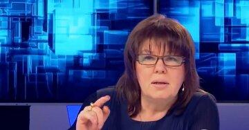 """Жителів Донбасу готують до каральної психіатрії: пропагандистка """"ДНР"""" проговорилася на камеру"""