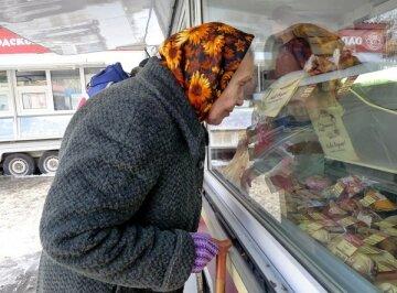 Как живут украинские пенсионеры по сравнению с соседями