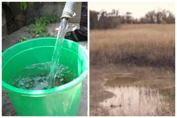 """Окупанти в Криму зізналися в безпорадності, води залишилося дуже мало: """"Посуха перевершила всі очікування"""""""