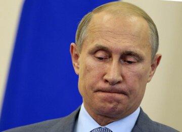Путин все, приговор уже уготовлен: фатальная правда всплыла наружу