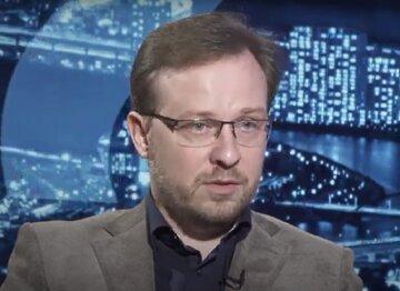 То, что у нас сейчас называют парламентской республикой – тоже тупиковая ветвь, - Толкачёв