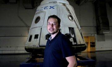 Будущее по Илону Маску: сегодня Tesla, завтра — Hyperloop и колонизация Марса