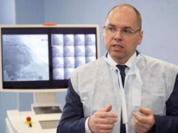 """""""Повинні надати безкоштовно"""": Степанов пояснив українцям, за що можна не платити в лікарні"""