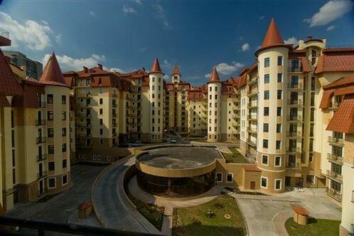 Квартира Авакова