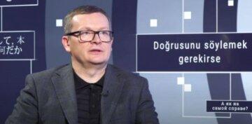 Воскресенский назвал причину августовских событий в Беларуси