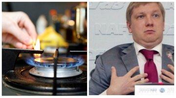 """Ціни на газ злетіли на 35% і будуть рости далі, в """"Нафтогазі"""" вирішили виправдатися: """"Погода..."""""""