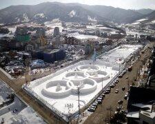 Олимпиада Пхенчхан