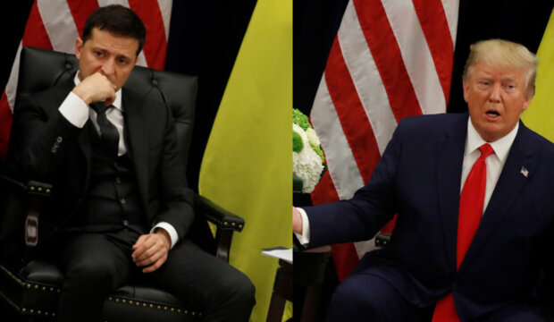 """""""Україна для США більше не існує"""": Зеленський затіяв небезпечну гру і оступився"""