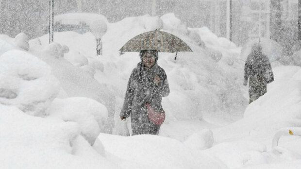 Зима починається, на Київ насувається циклон: як зміниться погода