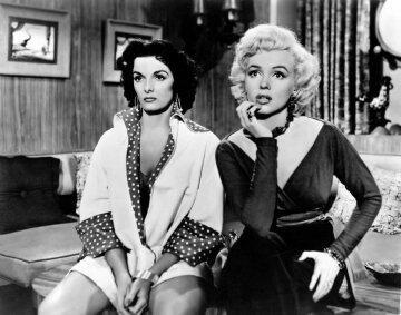 Монро актрисы ХХ век Голливуд