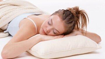 спать, сон, девушка, постель, кровать