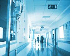 болезнь,больница,
