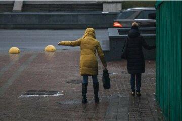 голодедица, Киев