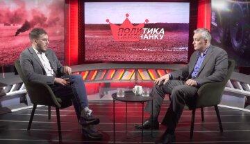 Быков заявил, что в Украине необходимо принять закон о лоббировании