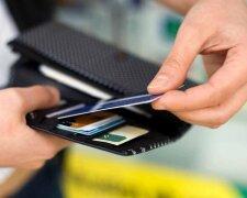 деньги банк карточка карта кошелек