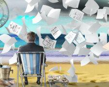Райские документы