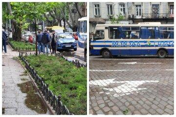 Автобус дитячого табору потрапив в аварію, кадри і що відомо на даний момент