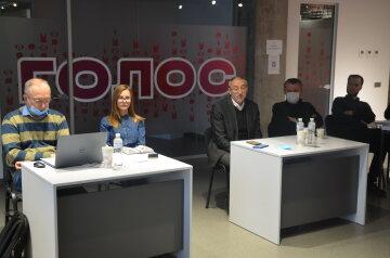 Київські депутати від «Голосу» та бізнес асоціації УРБ домовились про співпрацю