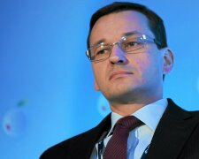 министр развития и финансов Польши Матеуш Моравецкий