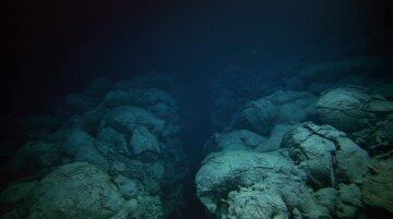 океан море