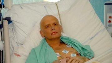 Эксперт по делу Литвиненко умер при загадочных обстоятельствах