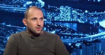Якубин заявил, что антиолигархический закон может разрушить Раду