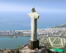 Бразилия, Рио-де-Жанейро