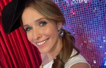 Катя Осадча, фото: скріншот You Tube