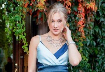 """Блондинка з """"Жіночого кварталу"""" Нікітіна покрасувалася новою зачіскою: """"Цукерочка"""""""