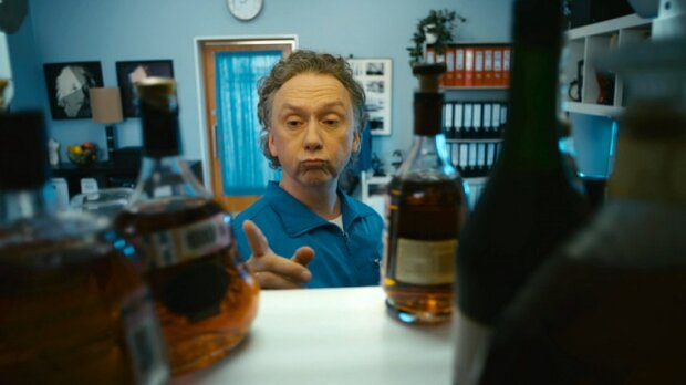 пьяный врач,