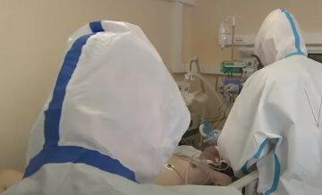 """Вирус забирает жизни украинцев, кислородные аппараты не спасают: """"Целый школьный класс..."""""""