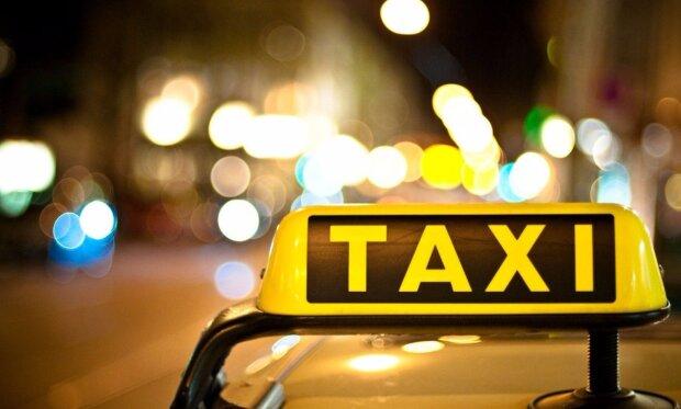В Одессе появился еще один таксист-убийца