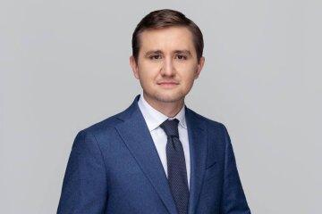 Ільдар Салєєв призначений генеральним директором ДТЕК Енерго