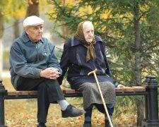 пенсия, пенсионер, пенсионеры