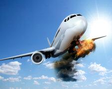 самолет боинг крушение авиакатастрофа