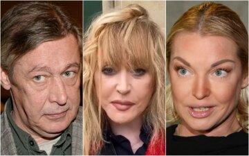 Не узнать: как выглядели Пугачева, Ефремов, Волочкова и другие звезды в юности, фото тогда и сейчас