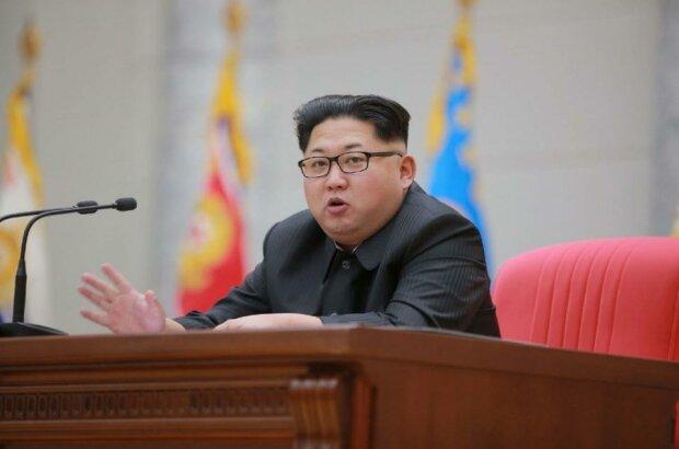 лидер КНДР Ким Чен Ын умный