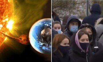 """Мощная магнитная буря надвигается на украинцев, как спастись: """"С утра 10 декабря и продолжится до..."""""""