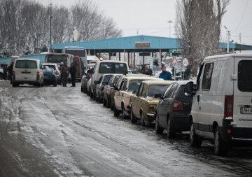 Ситуация на границе Украины с Россией